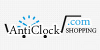 AntiClock Shopping Coupon