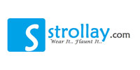 Strollay Coupon