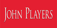 John Players Coupon