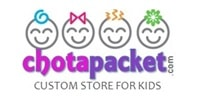 ChotaPacket Coupon
