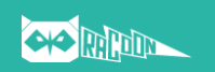 Racoon Coupon