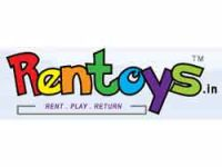 Rentoys Coupon
