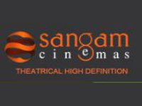 Sangam Cinemas Coupon