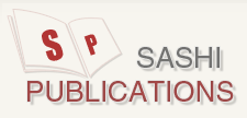 Sashi Publications Coupon