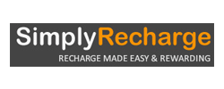 SimplyRecharge Coupon