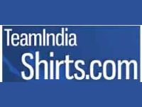 TeamIndiaShirts.com Coupon
