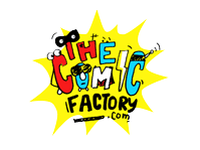 The Comic Factory Coupon