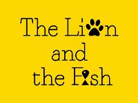 The Lion And The Fish Coupon
